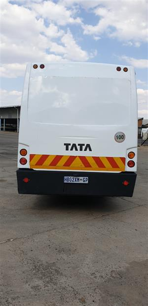 32 Seater Staff Bus