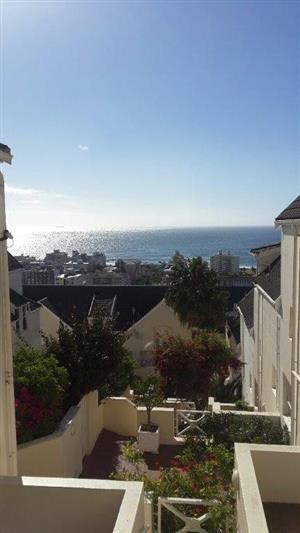 Ocean View Heights_ One Bedroom Duplex Apartment