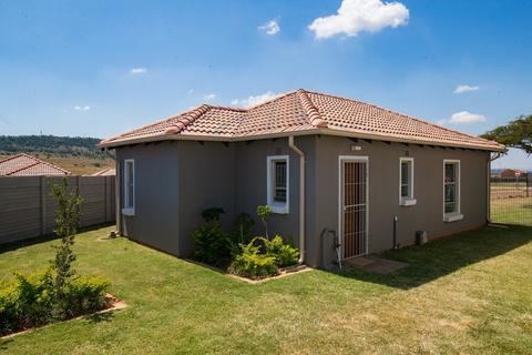 3BEDROOM HOUSE FOR SALE IN MAMELODI