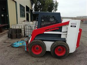 Tjibros Skid steer for sale