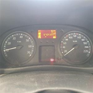 2004 Renault