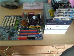 Computer hardware for sale
