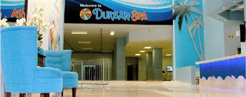 Durban Spa 2 bedroom 6 sleeper timeshare 28/12/2018---04/01//2019 R18 000.00