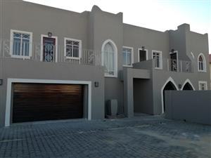 Spacious House to let - Sonneveld Atlantis City Brakpan