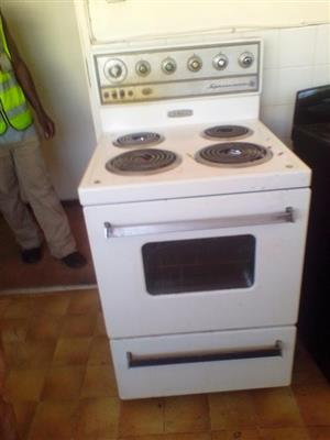 Stoves for sale