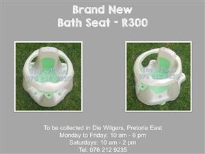 Brand New Bath Seat