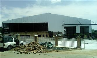 industrial roofsheetors steelstructures erectors