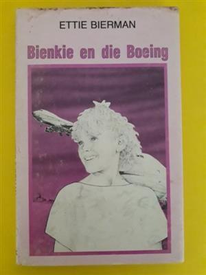 Bienkie En Die Boeing - Ettie Bierman.