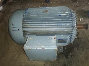 110kw 380volt motor for sale