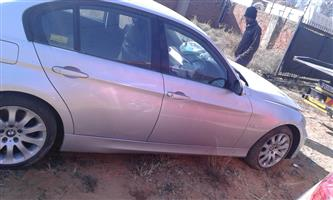 bmw 320d in Car Spares and Parts in South Africa | Junk Mail