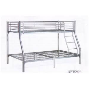 Try bunk bed