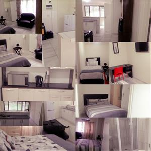 Scottburgh Self catering Guest house 3 bedroom 7 sleeper