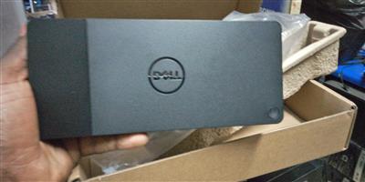 Brand New Dell USB 3.0 Ultra HD Triple Video Docking Station (452-BBOR) - Connectivity: 2 x USB 2.0, 3 x SuperSpeed USB