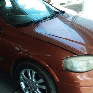 2000 Opel Astra hatch Uncategorized