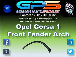 Opel Corsa 1 Front Fender Arch for Sale