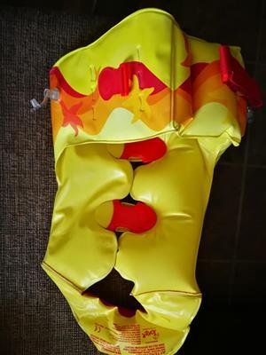 Starfish swimming vest