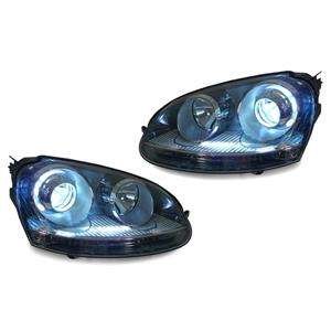 GOLF 5 GTI XENON HEADLAMP SET 2004-2009