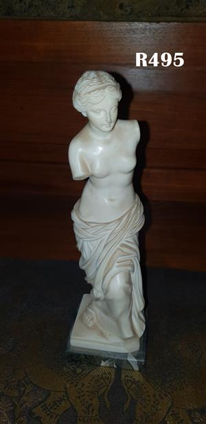 G Ruggeri Venus de Milo Aphrodite of Melos Sculpture (240mm high)