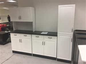 3pc Baron Kitchen Set