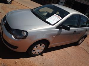 2012 VW Polo Vivo hatch 1.4 CiTi Vivo