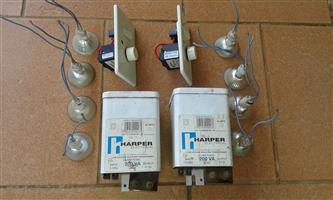 Down lights 12v
