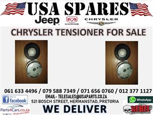 CHRYSLER TENSIONER FOR SALE