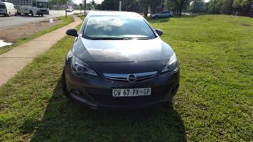 2014 Opel Astra hatch ASTRA 1.4T SPORT (5DR)