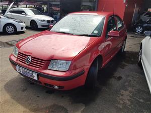 2004 VW Jetta 1.6