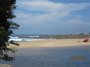 SHELLY BEACH PAY FOR 5 OOS NIGHTS, STAY FOR 7 - R290 PN FOR 2 GUESTS SELF-CATERING HOLIDAY FLATS ST MICHAELS-ON-SEA UVONGO