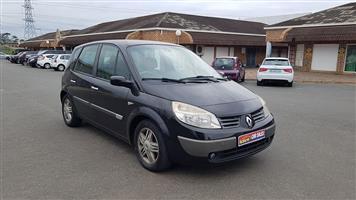 2008 Renault Scénic 2.0 Privilege
