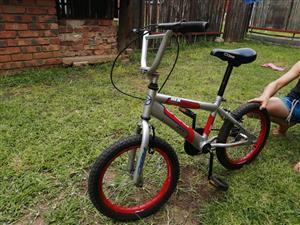MX Pro Bicycle