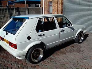1997 VW Citi CITI 1.4i