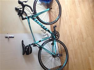 New Titan road bicycle for sale