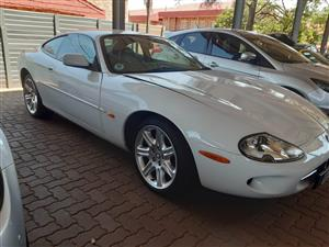 1997 Jaguar XK 4.2