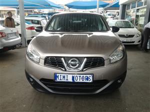 2013 Nissan Qashqai QASHQAI 1.5 dCi TEKNA
