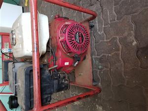 generator 7.5kva