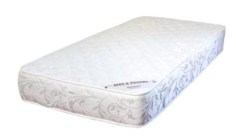Single Bed Mattress - semi firm (NEW)