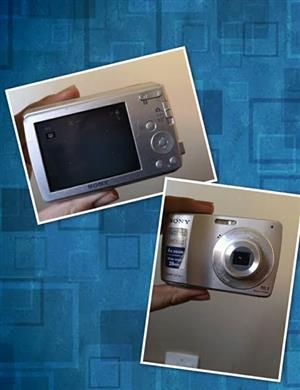 Sony digital camera for sale