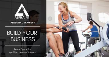 Personal Trainers Space to Rent in Durban