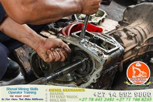 DIESEL MECHANICS BOILERMAKER 777 ADT DUMP TRUCK SHOVEL MULTI SKILLS TRAINING CENTRE +27145929860 +27734470170 SAFETY TRAINING
