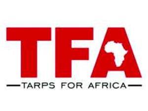 Tarps for Africa