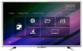 JVC SMART TV FOR SALE BRAND NEW for sale  Other Gauteng