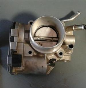 Hyundai i30 1.6L 2013 Petrol Manual Throttle Body
