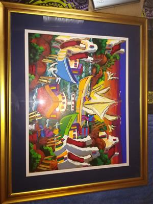 Jana dutoit art for sale