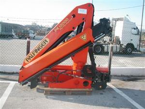 Palfinger PK12000 (12 ton.m) crane for sale
