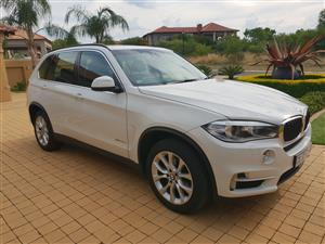 BMW X5 in Gauteng | Junk Mail