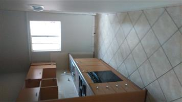 Charming 2 bedroom, groundfloor apartment availabel in Buccleuch, Sandton