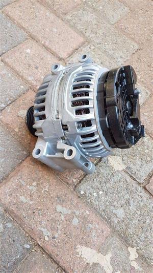 Audi Q5 2009 2.0 Petrol Alternator