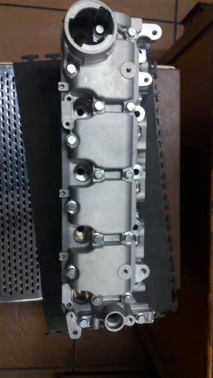 VW POLO BLM/BAH NEW CYLINDER HEADS FOR SALE