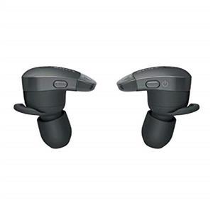 Sony WF-1000X Bluetooth Wireless in-Ear Earphones w Mic and NFC Noise-Canceling